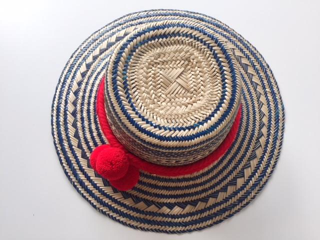 cappello Moktaani