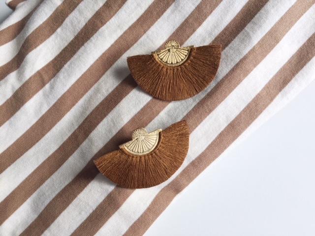 orecchini Moktaani