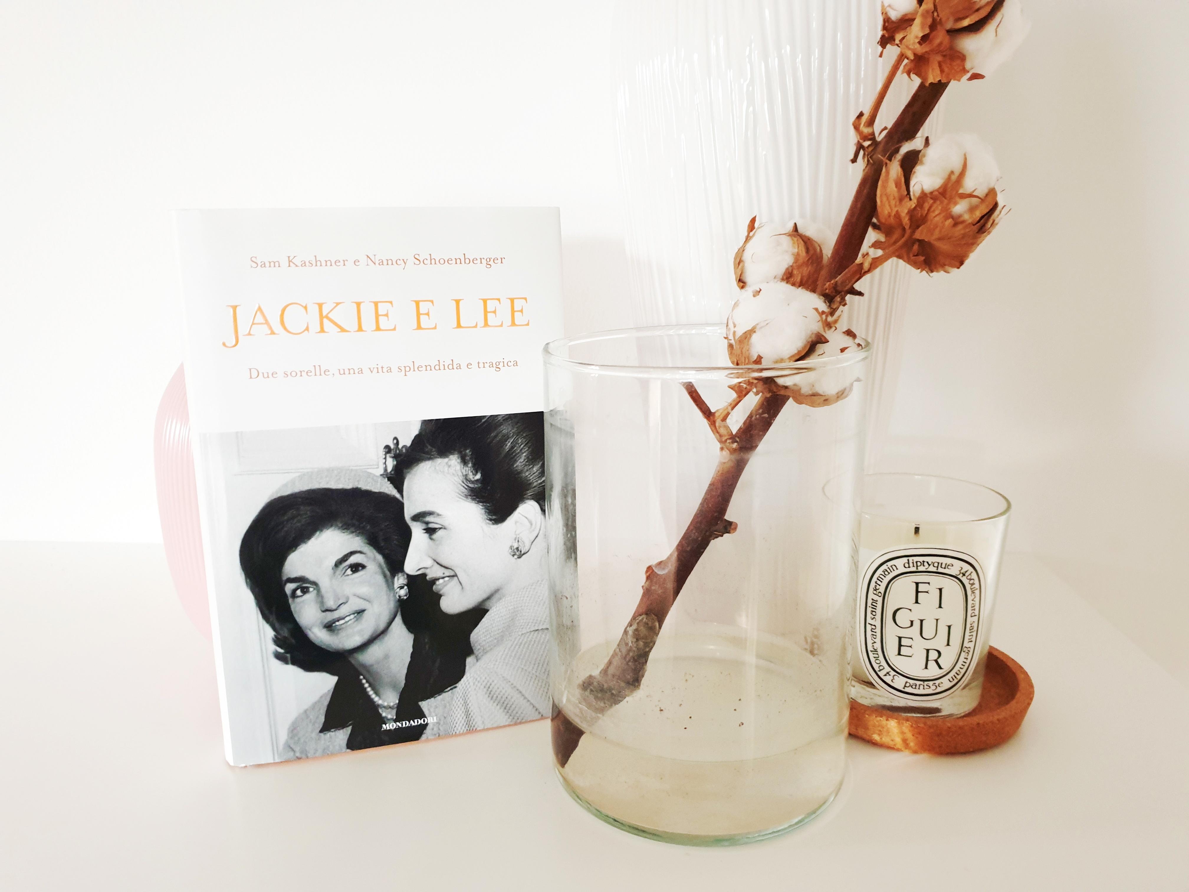 Jacky e Lee il libro