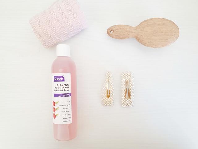 shampoo purificante migliore