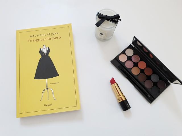 libri e moda